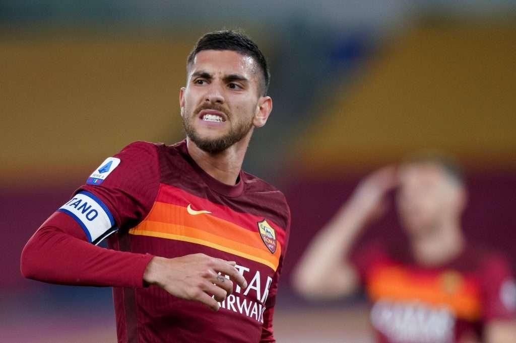 Roma boss Mourinho hails Pellegrini: