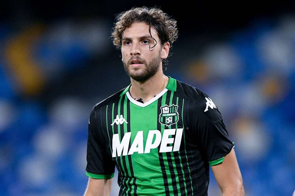 Juventus interested in bringing in Locatelli as Paratici