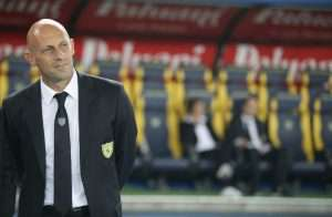 Di Carlo's passion for Chievo cannot be questioned