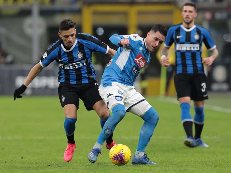 Government Confirms Coppa Italia Semi Final Dates Juventus Milan To Be Played June 12 With Napoli Inter The Following Day Get Italian Football Newsget Italian Football News