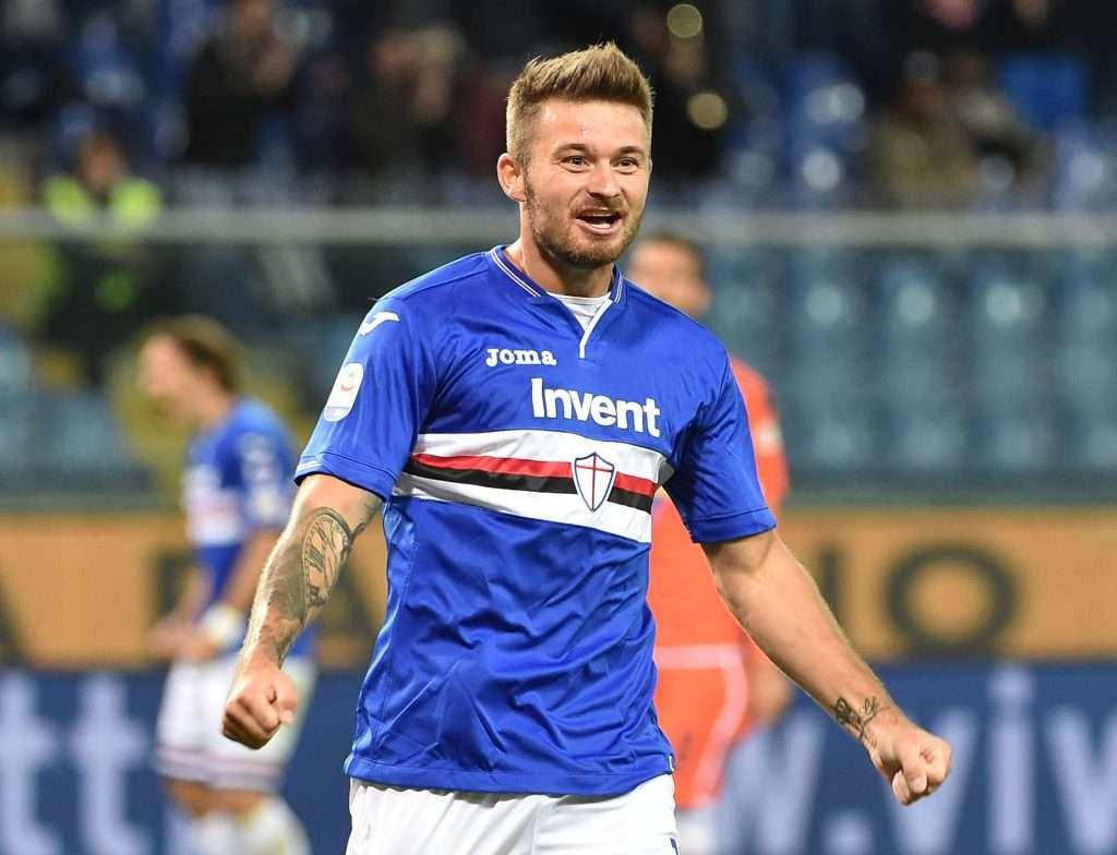 Torino closing in on signing of Sampdoria's Karol Linetty - Get Italian  Football NewsGet Italian Football News
